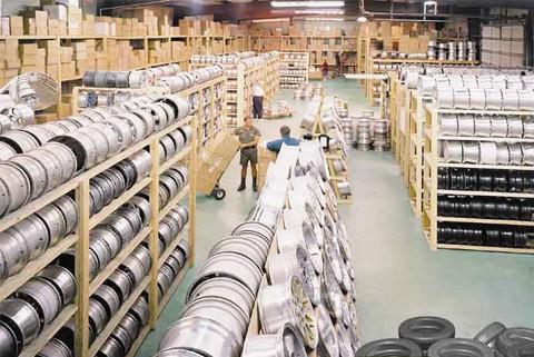 factory wheels in stock