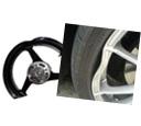 motorcycle wheel and rim repair