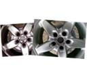 wheel and rim refinishing