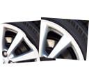 wheel and rim repair