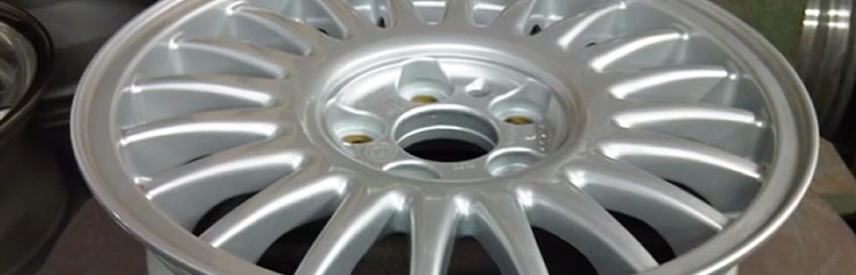 volvo aries wheel repair
